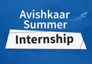 Avishkaar Summer Internship Program 2019