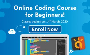 Online Coding Course for Beginners - Enroll Now!