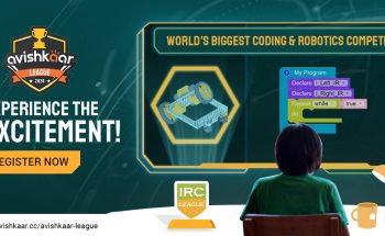 Take part in IRC League: A virtual robotics challenge